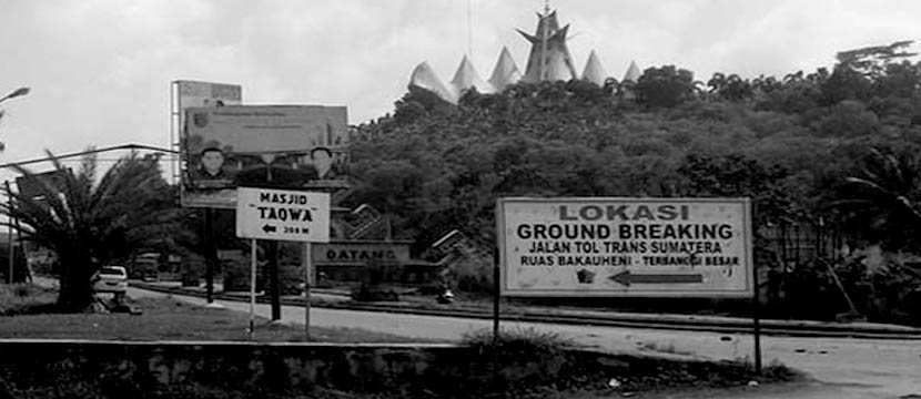 Trans-Sumatra Toll Road Project: Where are We?