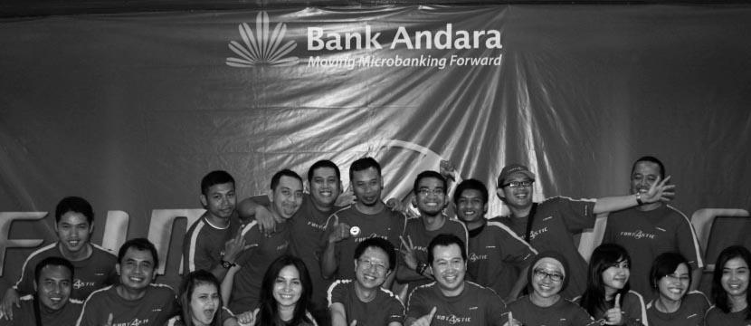Apro Financial Acquires Bank Andara