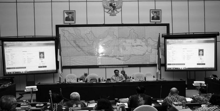 Updates on the Bill to Amend UU Migas