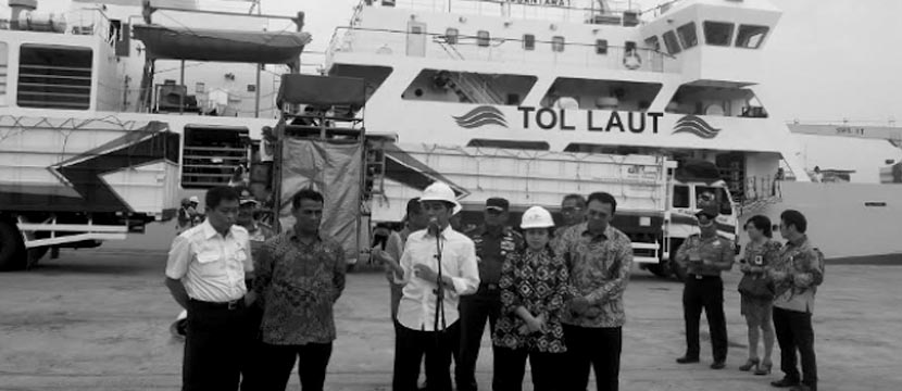 The Sea Toll Program Moves On