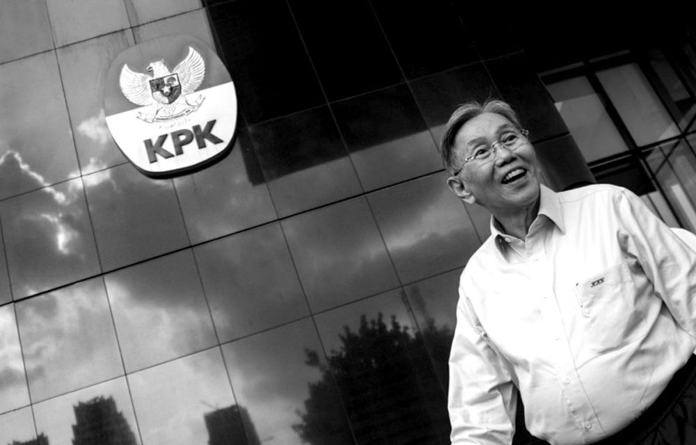 KPK Politics: Revisiting BLBI Investigation
