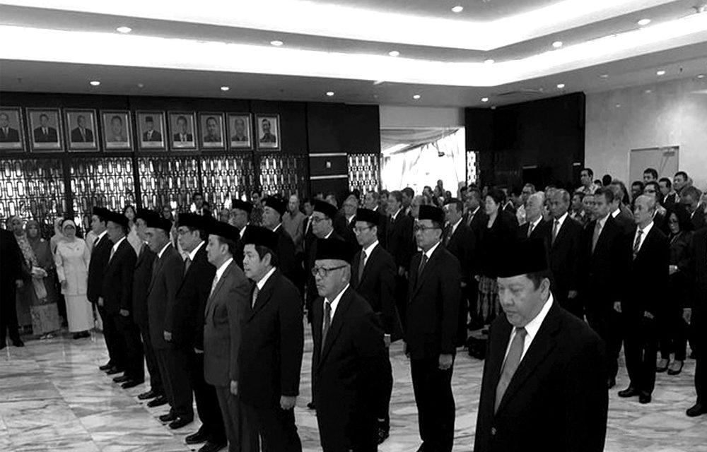 New Leaders in Oil & Gas