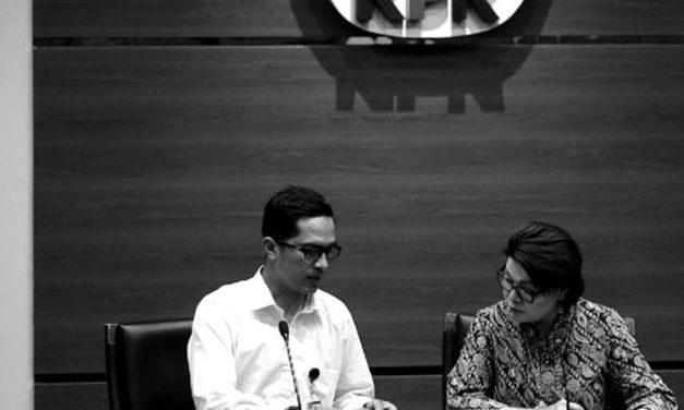KPK & Politics