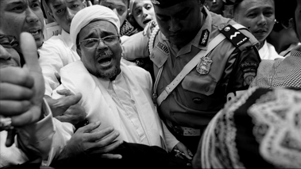 Islam & Politics: Some Interesting Events