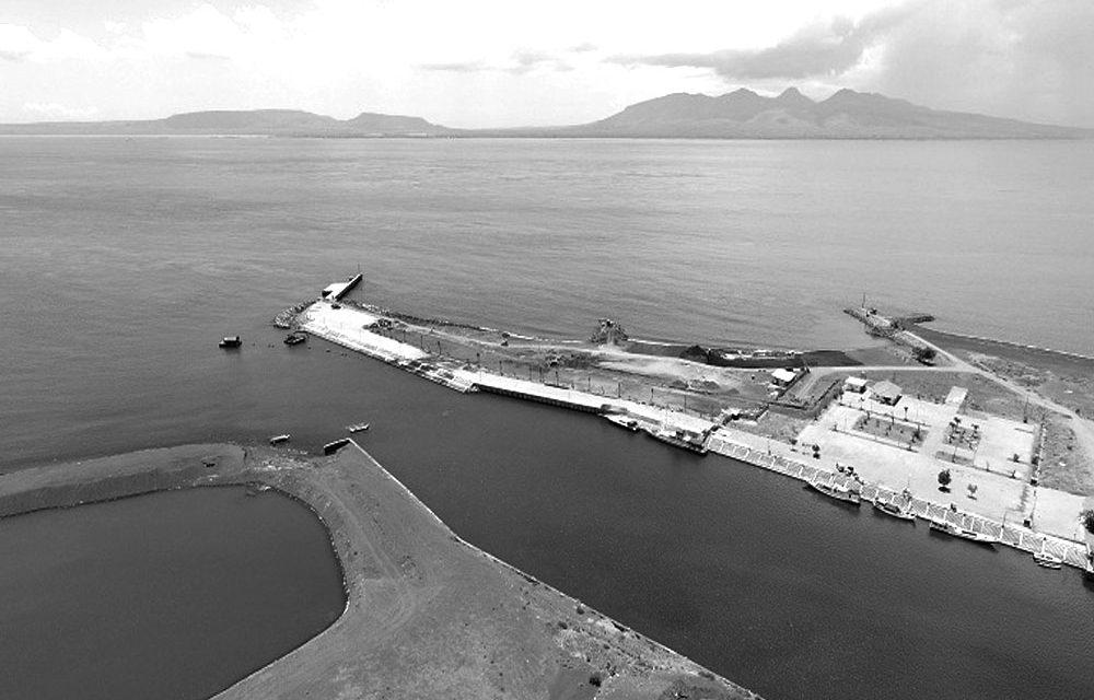 Tourism Industry: Banyuwangi Marina Project