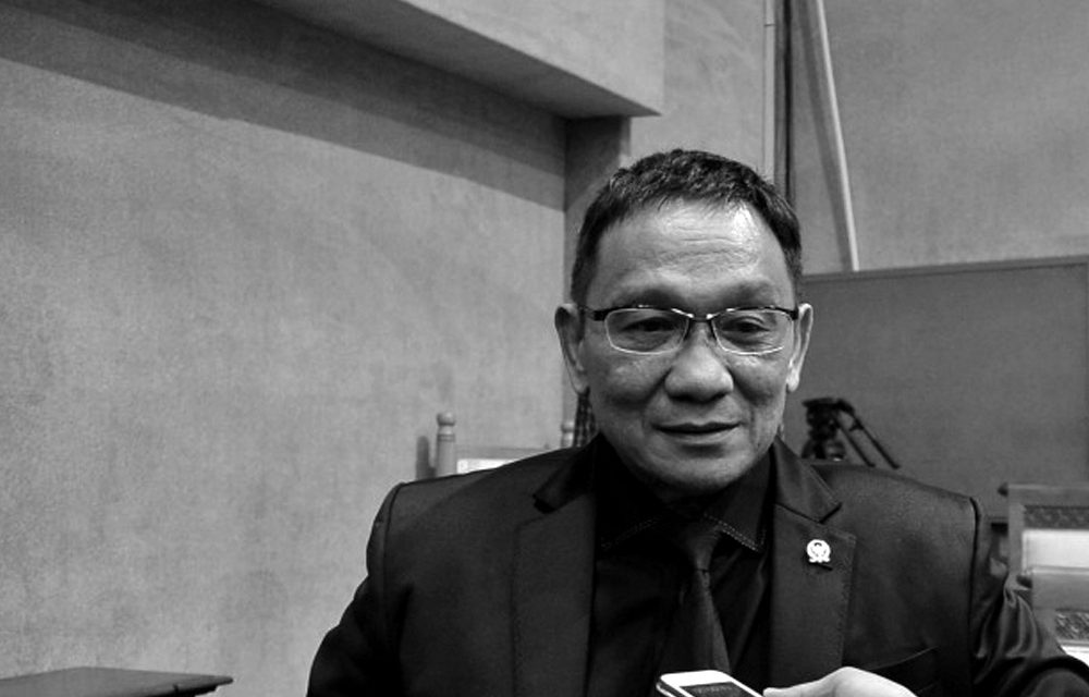 PT Pasar Komoditas Jakarta & Politics of Commodities