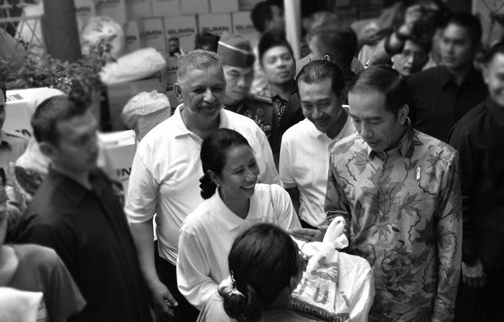 Pelindo II – Hutchison Deal & Rini's Future