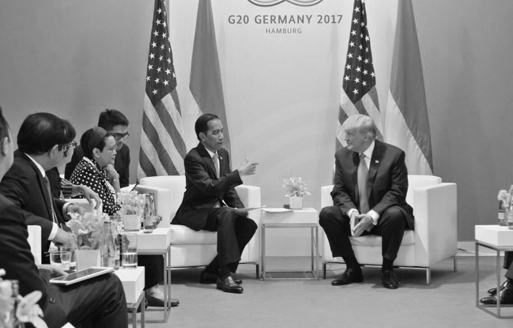 Indonesia & G20 Summit