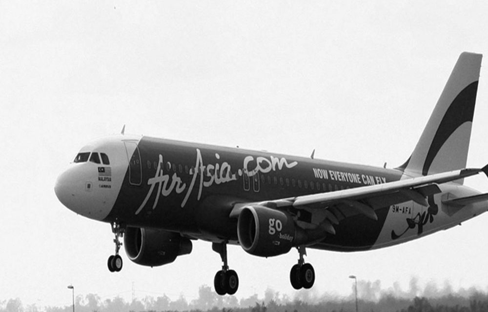 Backdoor Listing of Indonesia Airasia