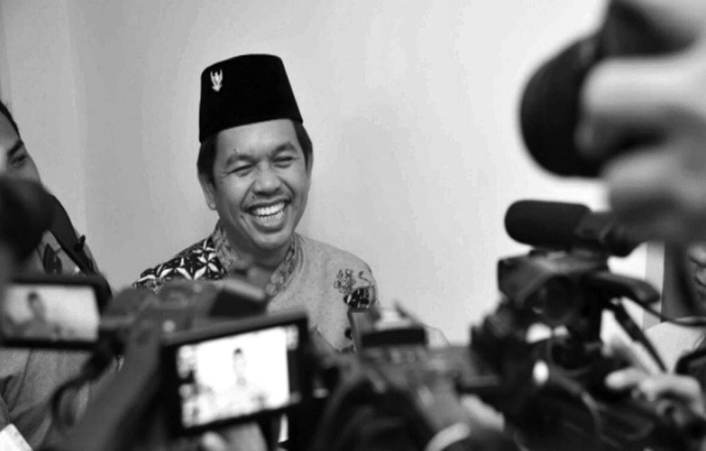 West Java Election: Unfinished Business