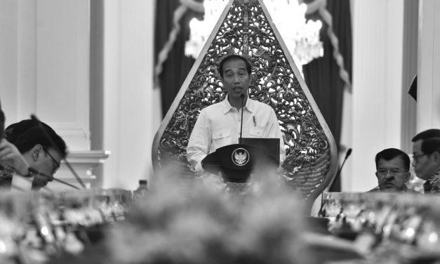 Jokowi's China Dilemma (4)