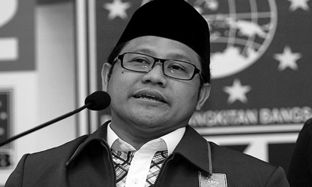 The 2019 Race: Muhaimin's Game of Ambition