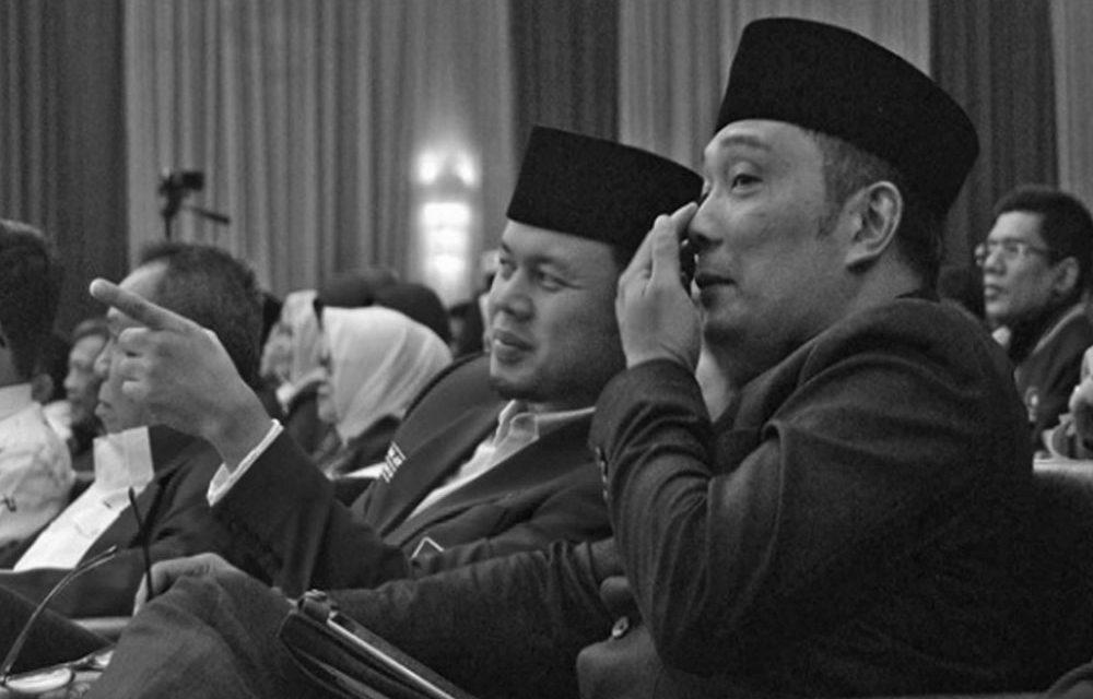 West Java Election: Ridwan & PAN