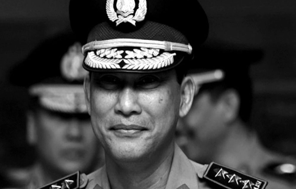 Budi Waseso's Appointment