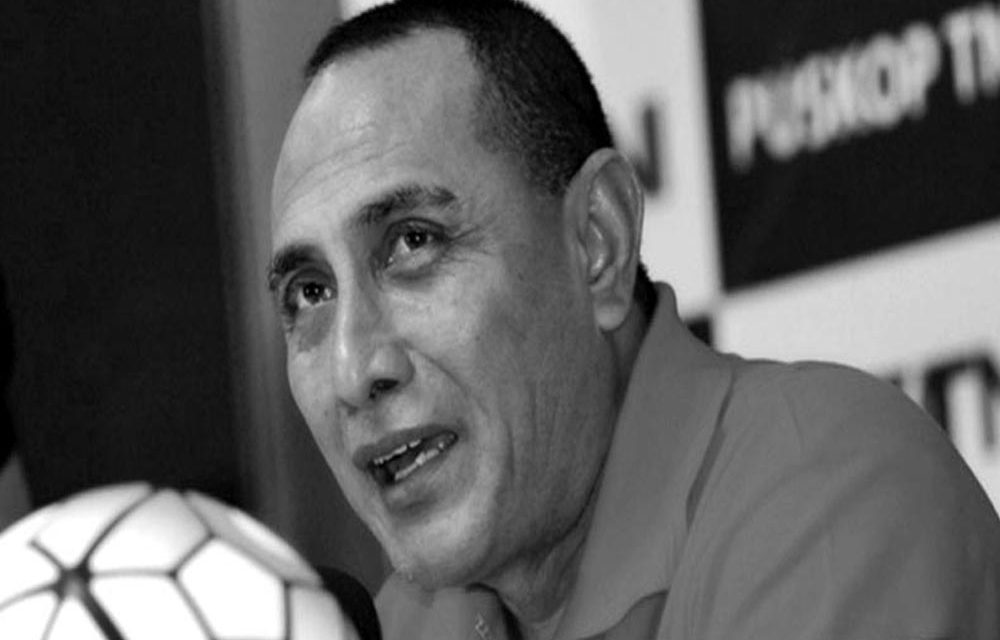 Speculation on Edy Rahmayadi's Successor
