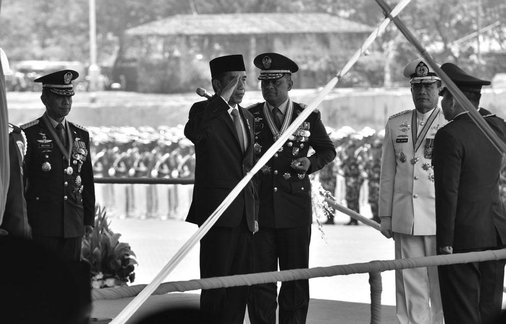Jokowi's Show