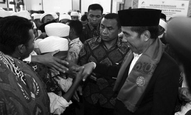 East Java Election & Jokowi's 2019