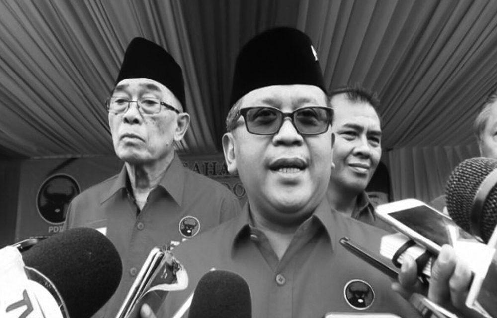 West Java Election: PDIP & Dedi Mulyadi