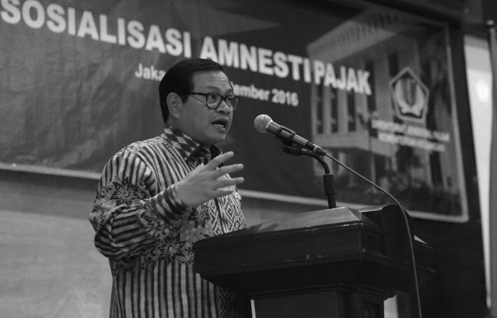 Novanto-KPK Politics