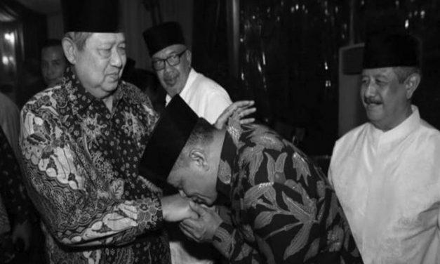Jokowi's Challengers