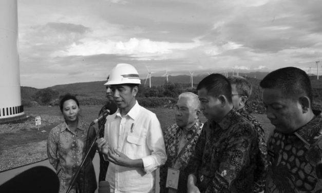 Jokowi's 2019: South Sulawesi