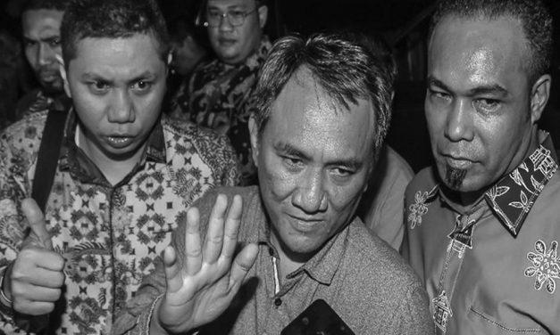 Sandiaga, Bawaslu's Investigation & SBY's Decision?