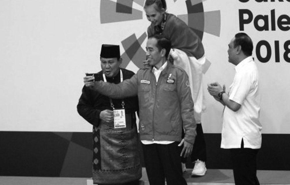 On Jokowi's Electability