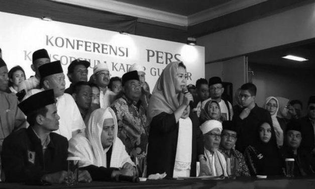 Gus Dur's Family's Endorsement of Jokowi