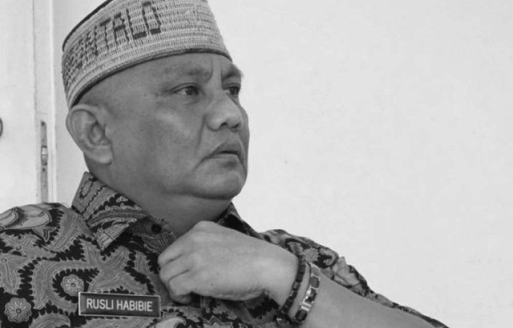 The 2019 Race: Gorontalo