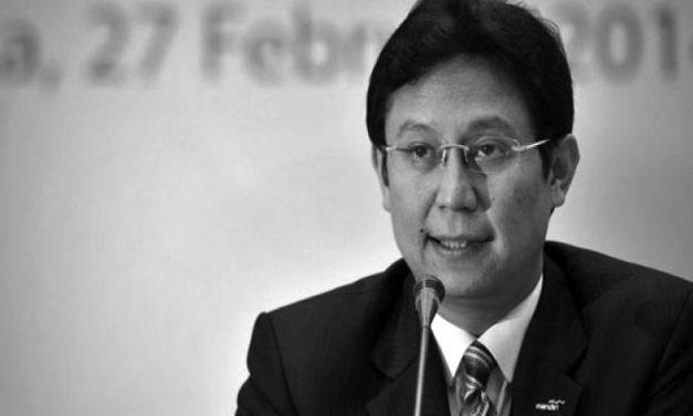 Interview with Budi Gunadi Sadikin, CEO of PT Indonesia Asahan Alumina (INALUM)