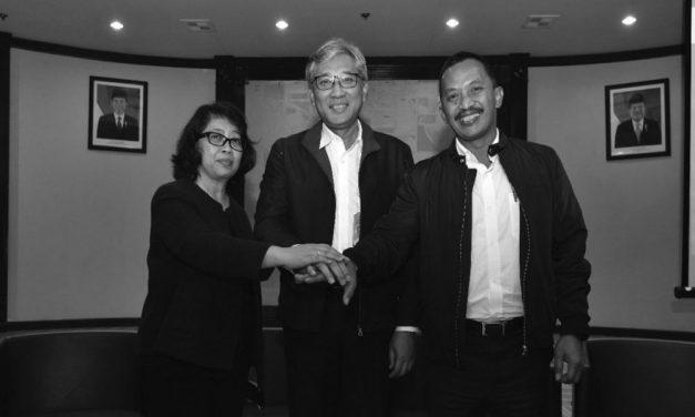 Gigih Prakoso: New CEO of PGAS