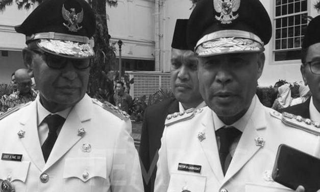Victor Laiskodat & Jokowi's Go East