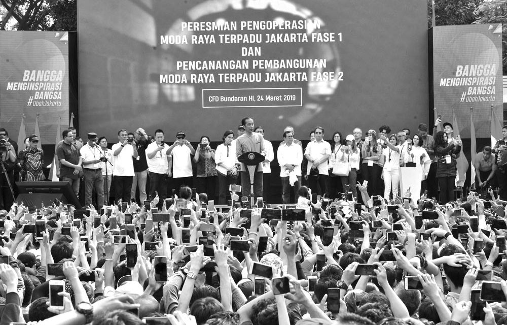 Great Expectations: Greater Jakarta (2)