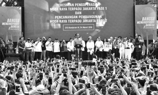 MRT Jakarta: A Tariff Impasse?
