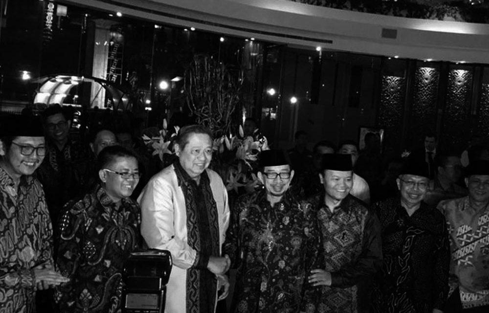 Those Against Jokowi