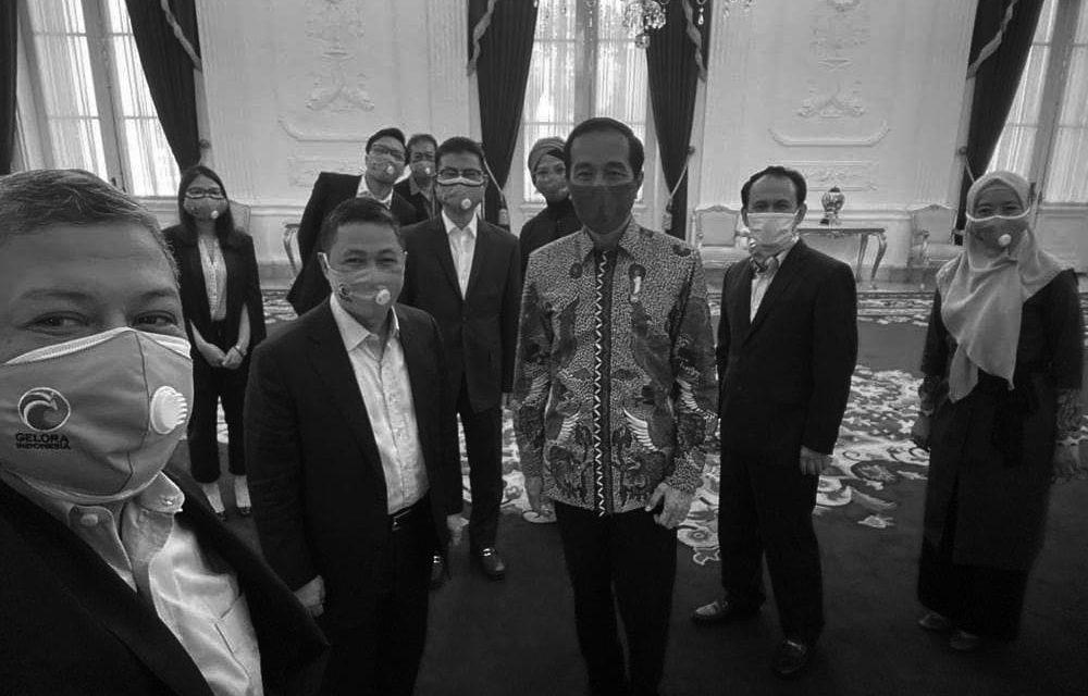 Jokowi & Ex-PKS